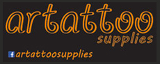 Artattoo supplies